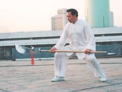 Meister Chen-Taijiquan Chen Shaolei H1