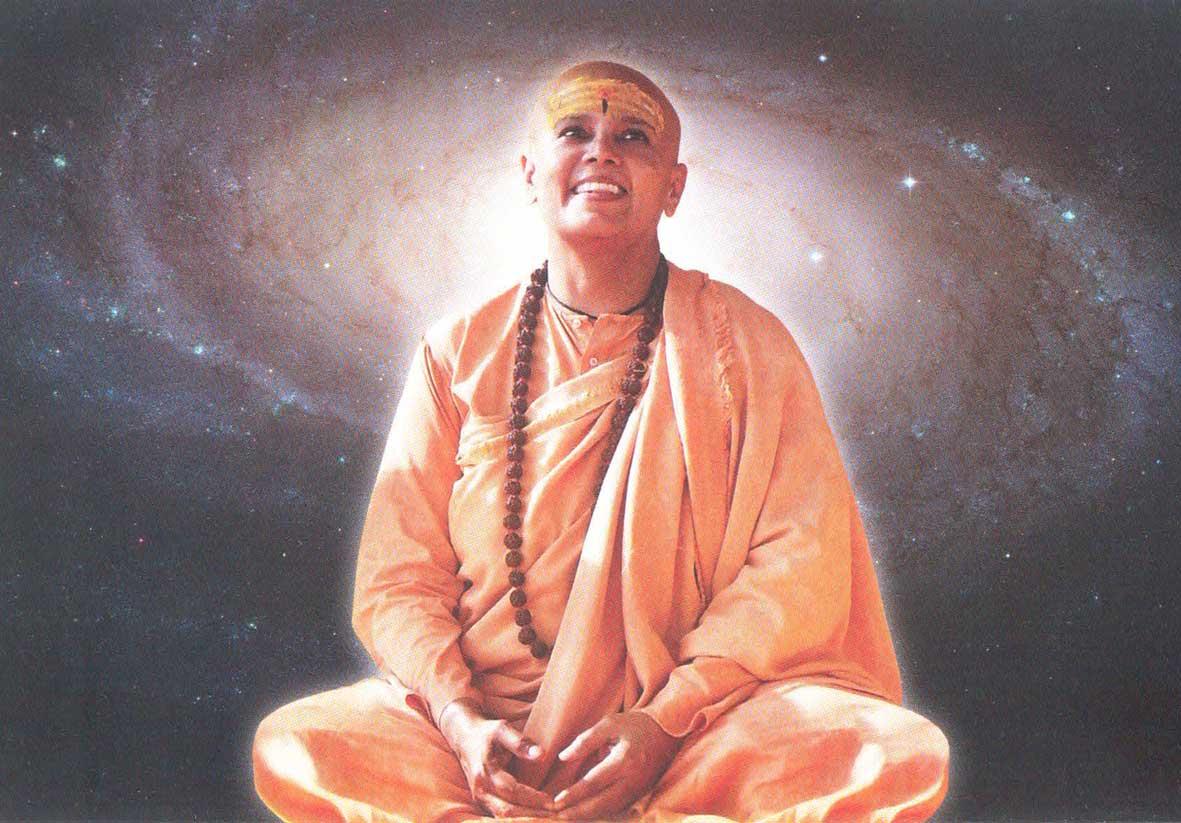 Guru Paramahamsa Satyasangananda Saraswati - Master of Tantra Kriya Yoga