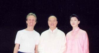 Meister Zeng Nailiang