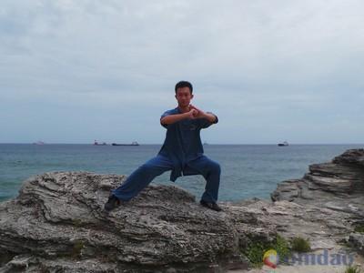 Wang Zi Meister Chen Taiji / Taijiquan